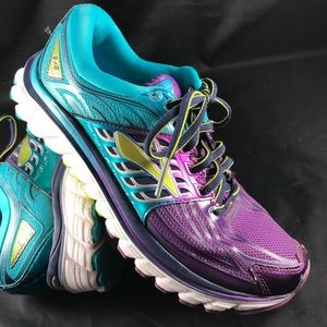 XLNT Brooks Glycerin 14 Running Womens 8 US MEDIUM